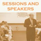 Sessions and Speakers